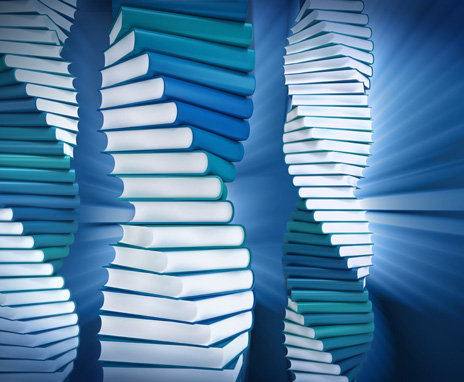 bookDNA