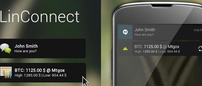 Muestra las notificaciones de Android en tu Linux