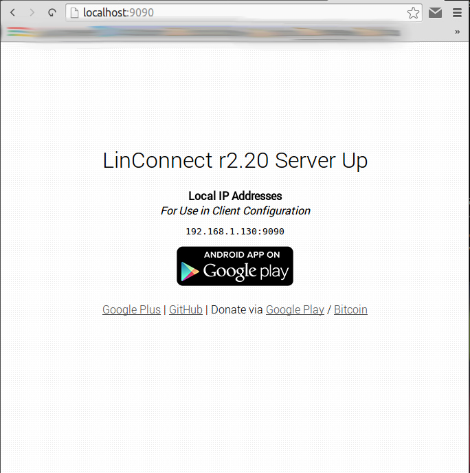 navegador-linconnect-server