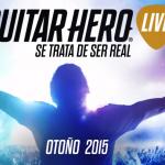 Listos para rockear con Guitar Hero Live