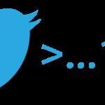 Posibilidades para sobrepasar los límites de caracteres en Twitter