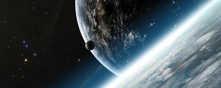 NASA graba 'sonidos enigmáticos' a 36 kilómetros de la Tierra