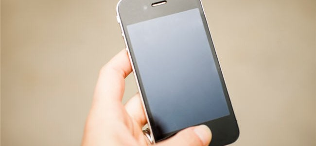 Malware apaga iPhone a través de un SMS