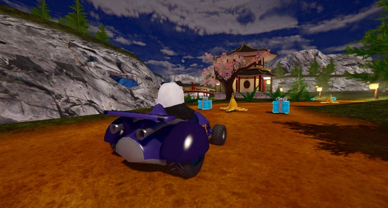 800px-Supertuxkart-0.9-screenshot-3