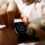 Apple Watch funciona mal con los tatuajes