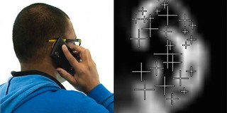 Muy pronto podrías desbloquear el celular con tu oreja