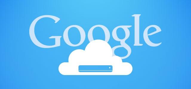 Google con almacenamiento ilimitado para fotos y video