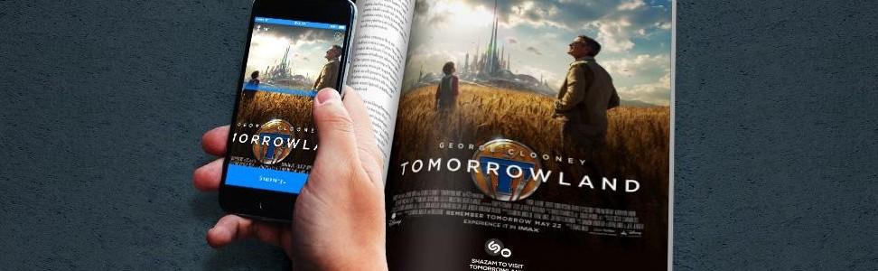 Shazam ahora reconocerá imágenes