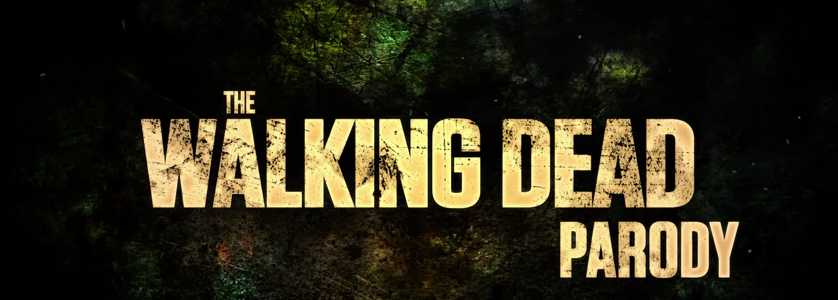 The Walking Dead a ritmo de Queen