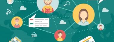 Monitoriza quién comparte tus artículos del blog en las principales redes sociales