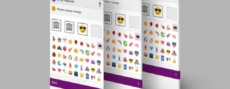 Contraseñas con Emojis