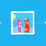Facebook en desarrollo de tecnología que te puede reconocer en las fotos, incluso si su rostro no está mostrando