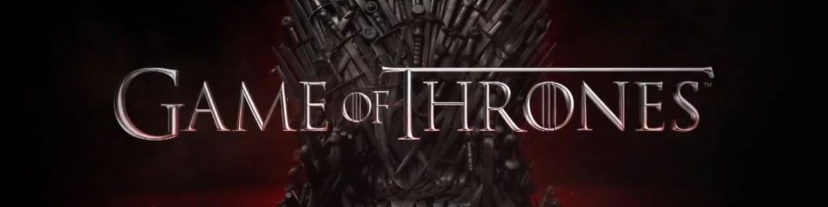 Muertes de Game Of Thrones