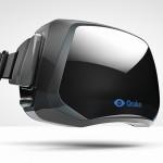 Presentaición de Oculus VR