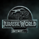 Parodia de Jurassic World