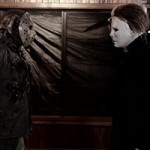 Jason Voorhees vs Michael Myers