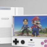 """El """"smartphone"""" oficial de Nintendo así debería ser"""