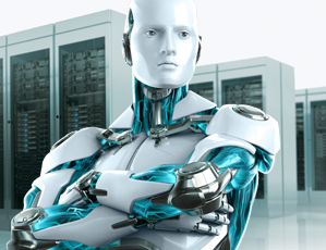ESET File Security, su seguro servidor