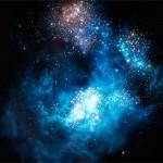Señal detectada de una galaxia emitida hace 5.000 millones de años