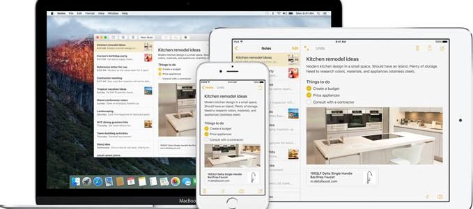 iOS 9 estas son sus novedades