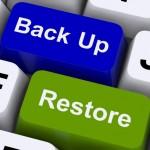 Backup y recovery, al alcance de la PyME