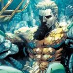 El superhéroe más tóxico de Internet es Aquaman, según Intel