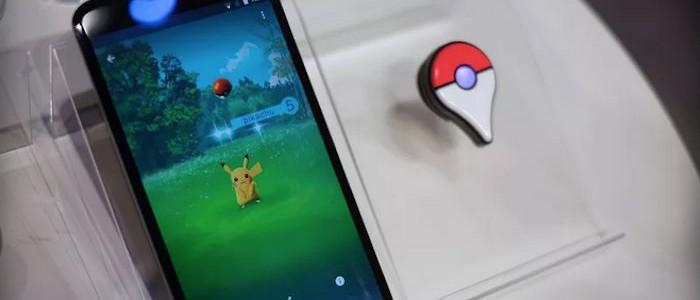 Pokémon respalda a Nintendo para celular