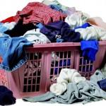 ¿Lavar la ropa sin agua?