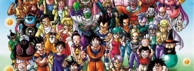 Para emprendedores los secretos de Dragon Ball