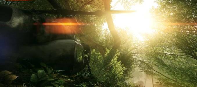 Operation Outbreak  ya está disponible para Battlefield 4