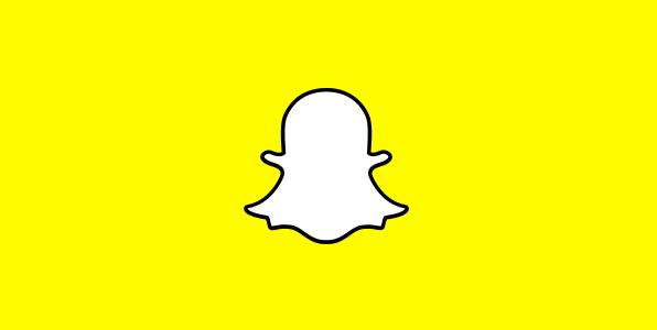 Nuevas funciones de Snapchat y las reacciones de niños