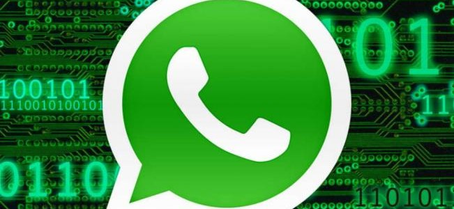 """Un espía en tu WhatsApp, """"Master Spy"""""""