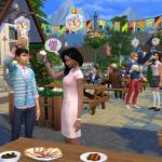 Sims 4: Get Together ya está disponible para PC y Mac