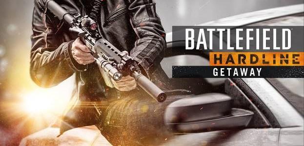 Prepárate para Battlefield Hardline: Getaway en Enero del 2016
