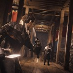Assassin's Creed Syndicate es nominado en  los Writers Guild Awards