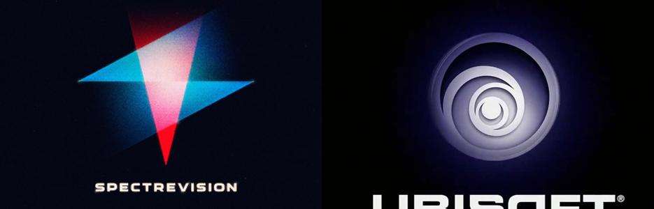 Ubisoft y Spectrevision unen fuerzas para crear contenidos originales de realidad virtual