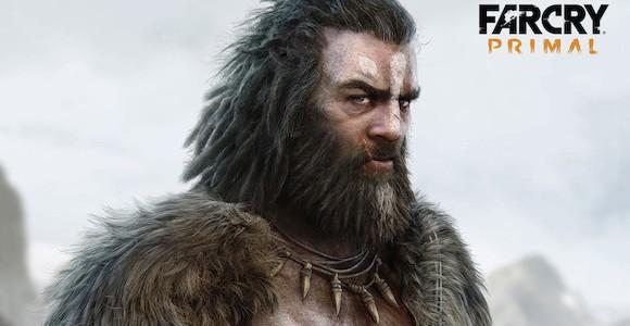 Sumérgete en la edad de piedra con el nuevo trailer de Far Cry Primal