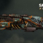 Ubisoft presenta Sandstorm Pirate Wars para Dispositivos Móviles