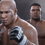 Mike Tyson debuta en EA SPORTS UFC 2