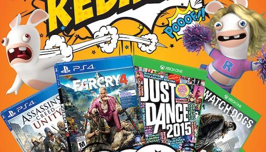 Las ofertas de principios de año llegaron a Ubisoft