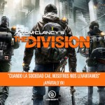 Inscríbete a la Beta de The Division