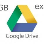 Consigue 2 Gbytes extra en Google Drive gratis