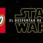 Se anuncia LEGO Star Wars: El despertar de la fuerza