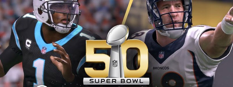 Las Panteras de Carolina ganan el Super Bowl 50 según las predicciones de Madden NFL