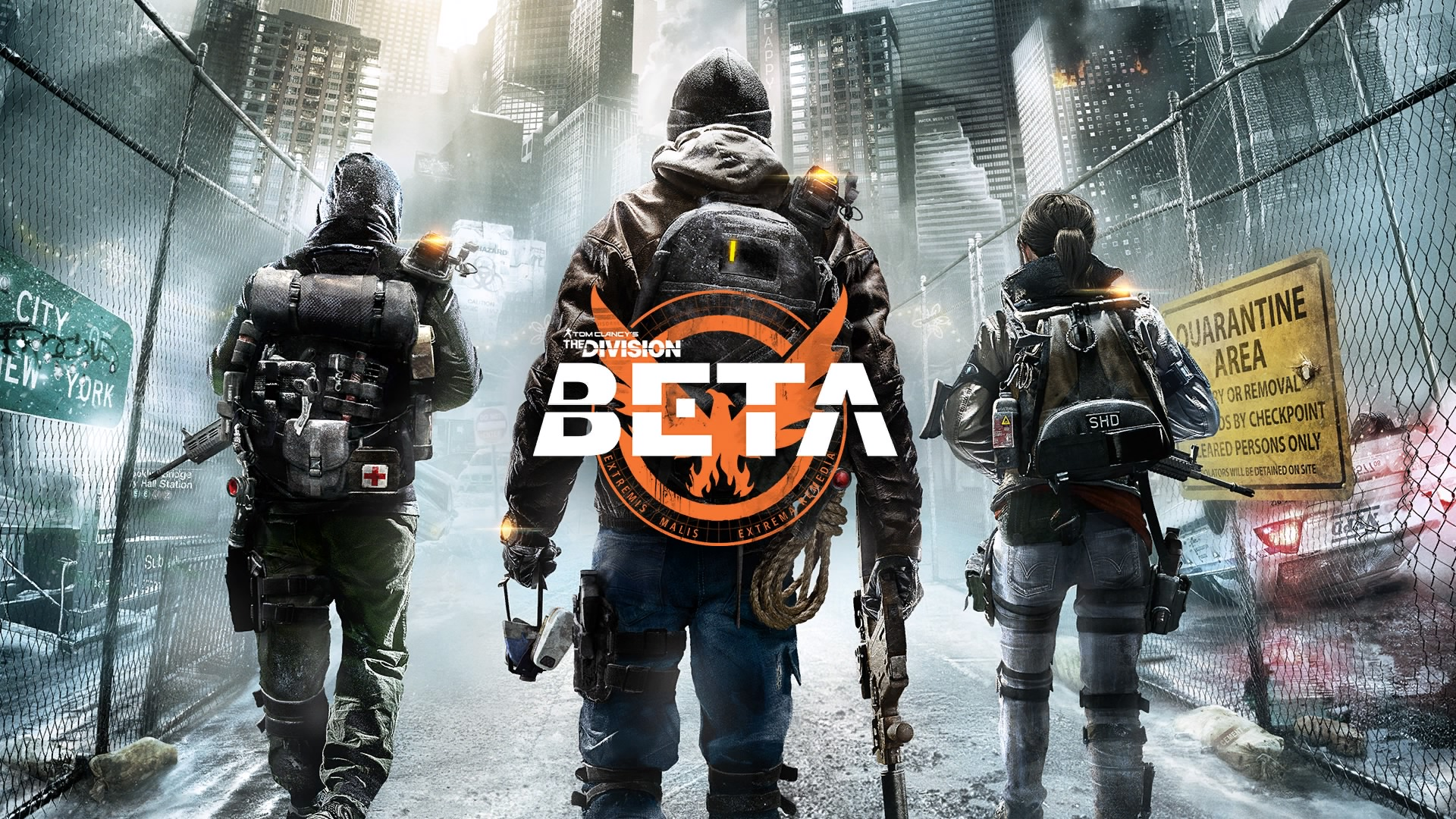Tom Clancy's The Division™ Beta_20160131222210