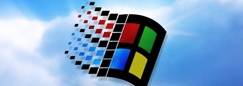 Windows 95 ejecutado en un navegador de forma nativa