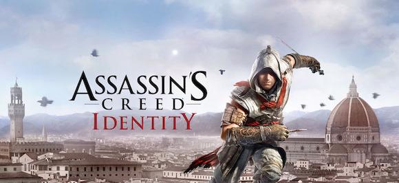 Assassin's Creed Identity debutará en iOS el 25 de febrero de 2016