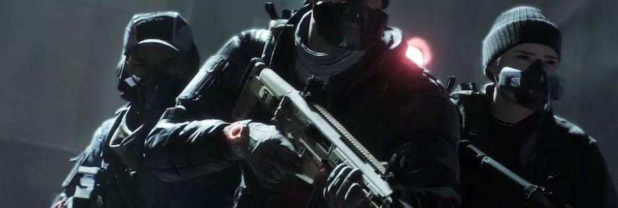 Recorrido virtual por la Beta abierta de Tom Clancy's The Division