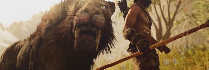 ¡Far Cry Primal ya está disponible!
