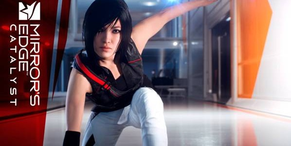 Trailer de Mirror's Edge Catalyst